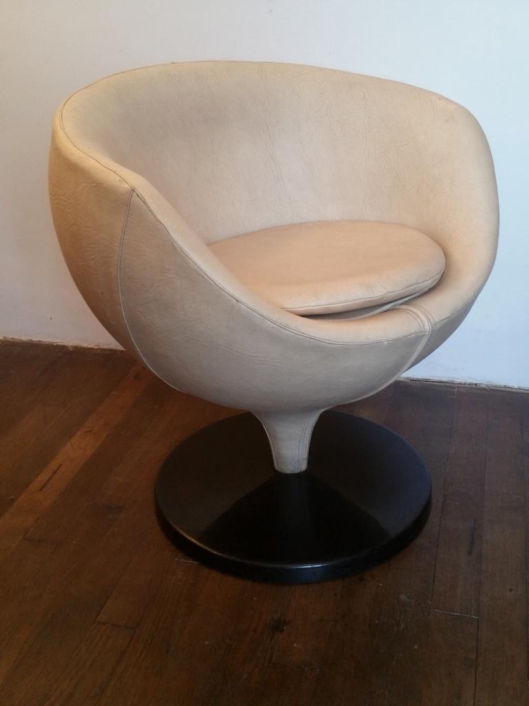 3 fauteuil guarich