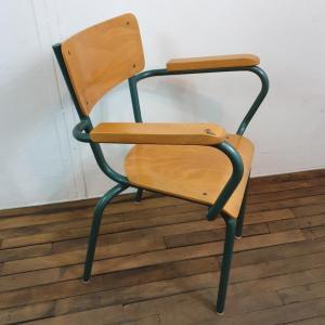 3 fauteuil mulcca