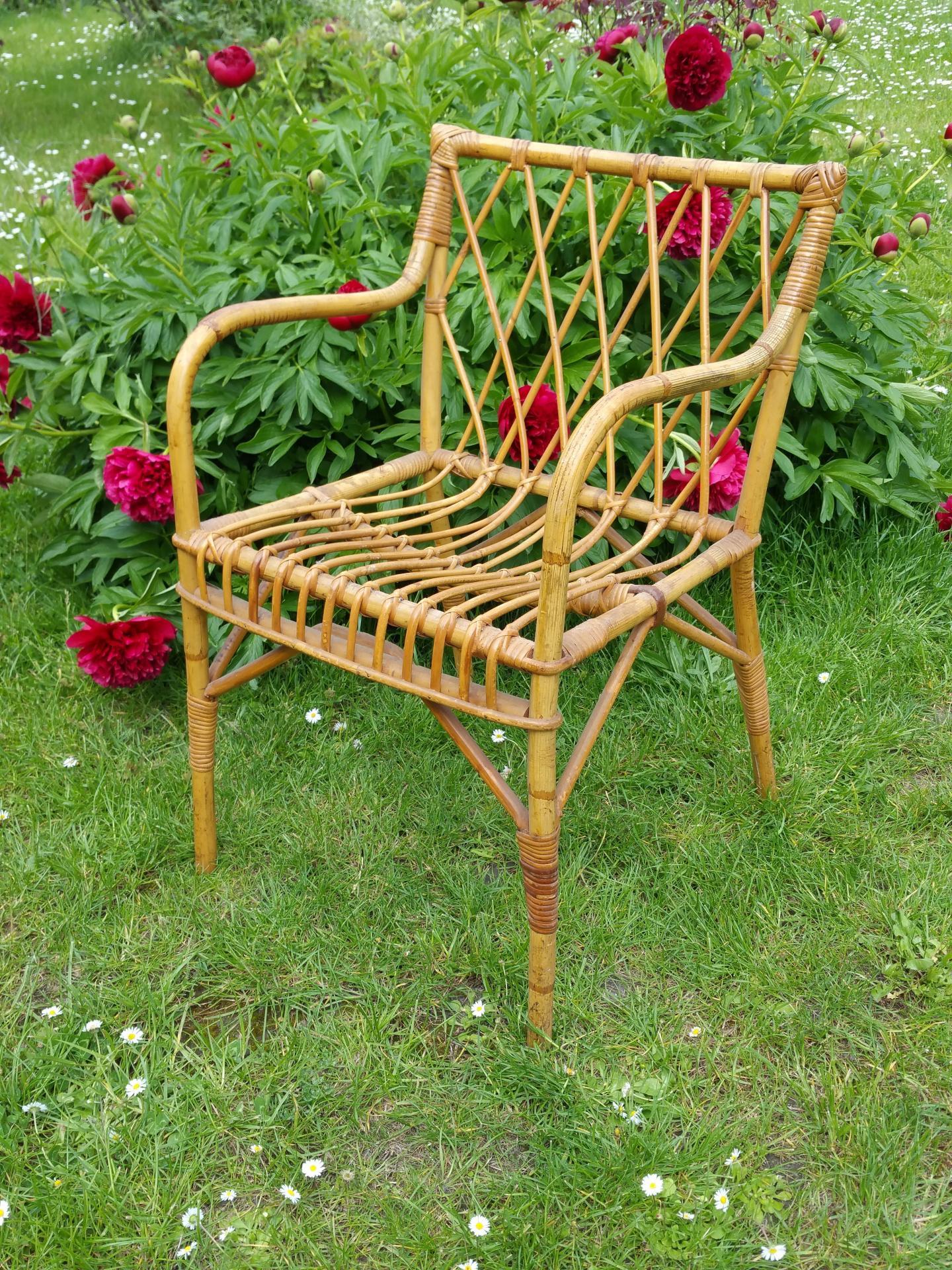 3 fauteuil osier 2