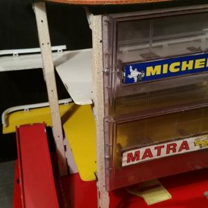 3 garage france jouet