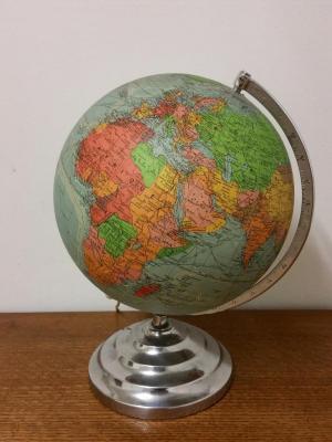 Globe Perrina