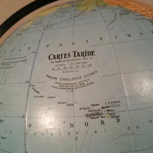 3 globe taride