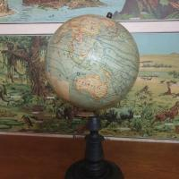 3 globe terrestre nap 3