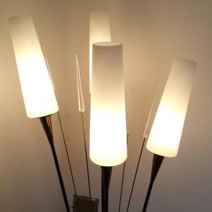 3 lampadaire arlus