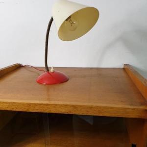 3 lampe cocotte rouge et blanche