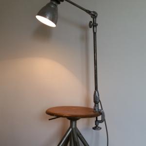 3 lampe d architecte