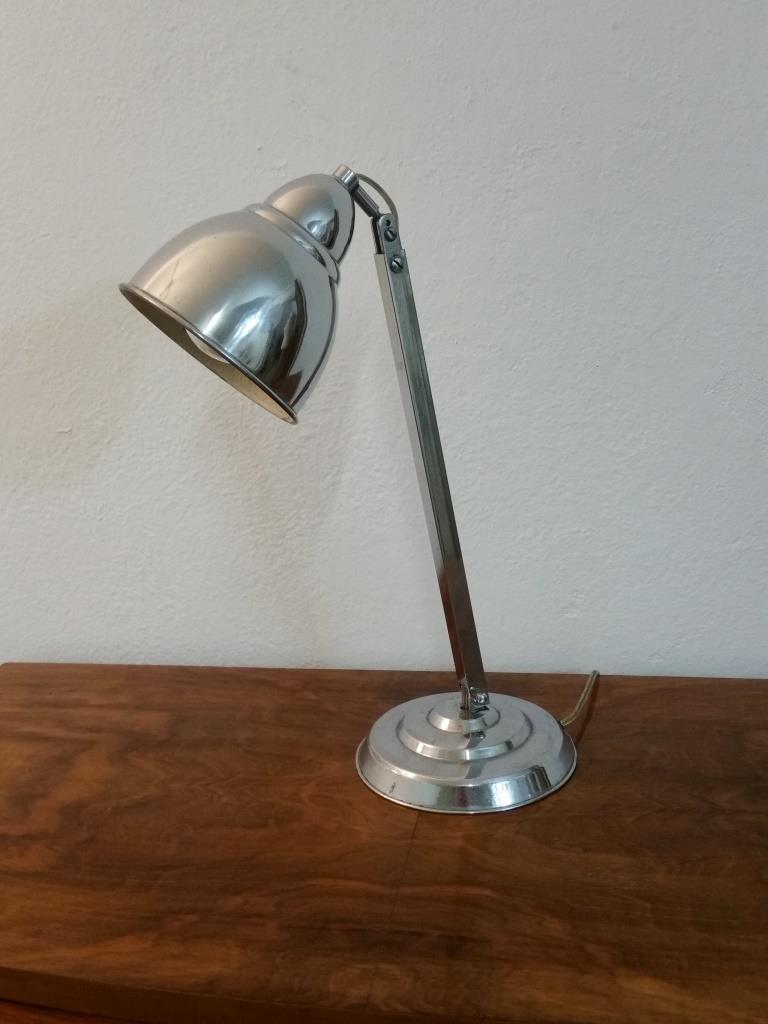 3 lampe de bureau art nouveau