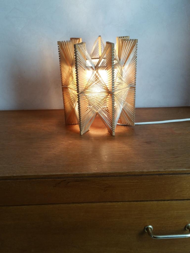 3 lampe fil