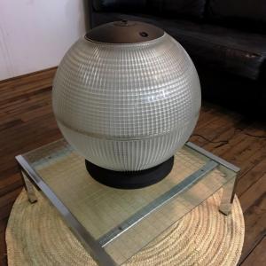 3 lampe holophane