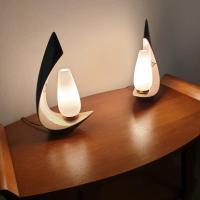 3 lampes verceram