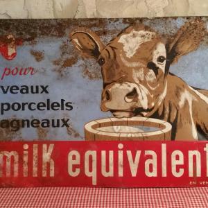 3 lbc tole milk equivalent