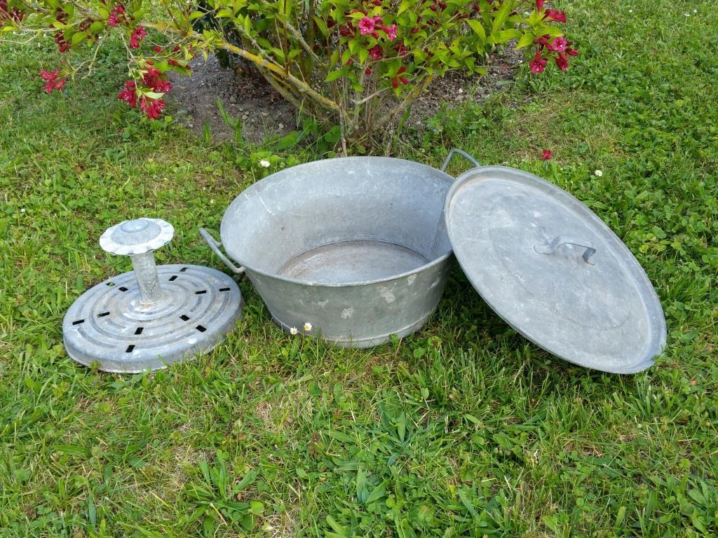 3 lessiveuse bassine