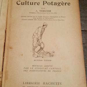 3 livre culture potagere