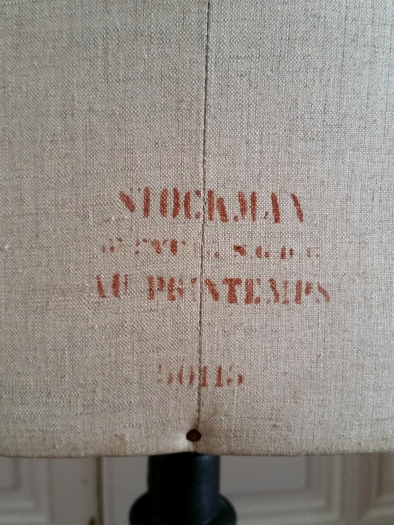 3 mannequin stockman