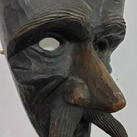 3 masque mamuthones