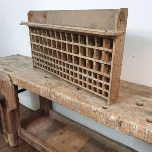 3 meuble de metier bourlier