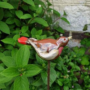 3 oiseau deco jardin