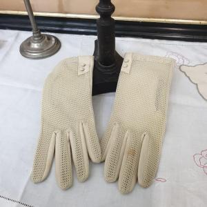 3 paire de gants de femme 2