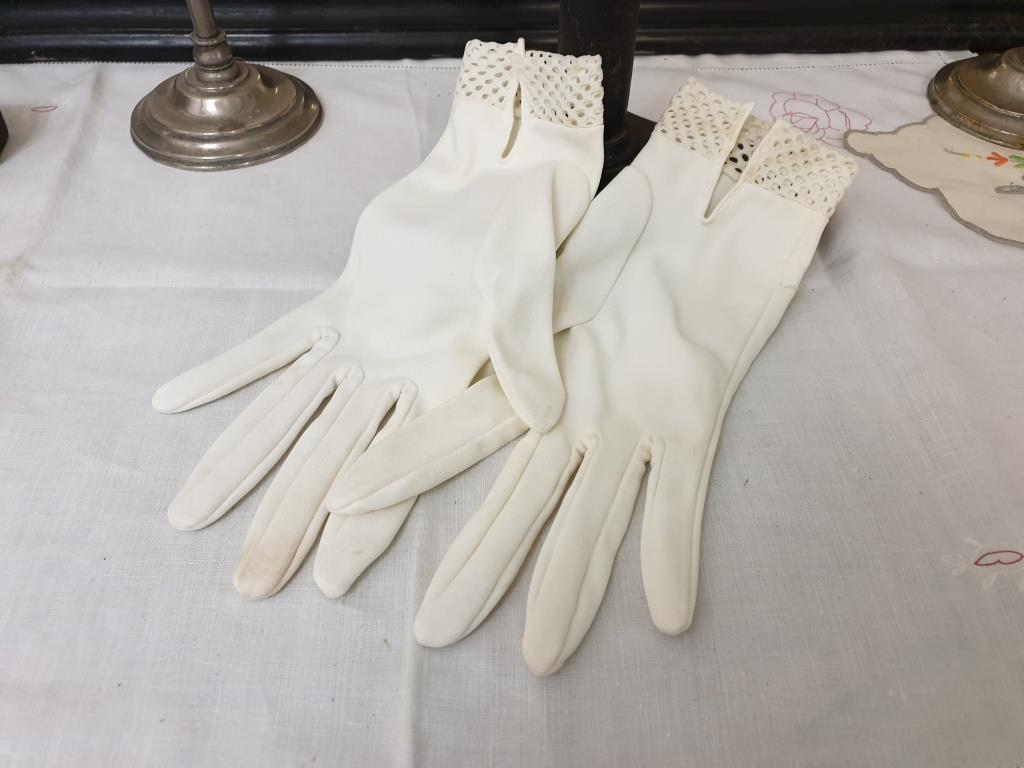 3 paire de gants de femmes 3
