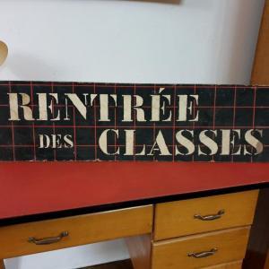 3 panneau rentree des classes