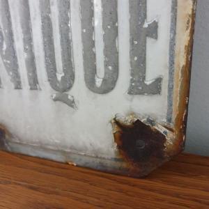 3 plaque emaillee cabine telephonique 1