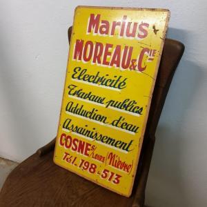 3 plaque marius moreau