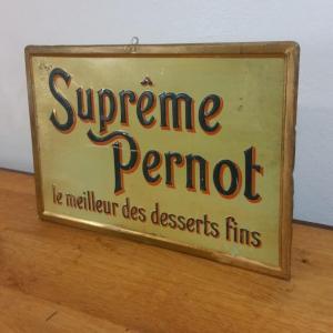 3 plaque supreme pernot