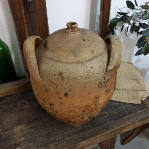 3 poterie terre cuite