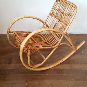 3 rocking chair enfant