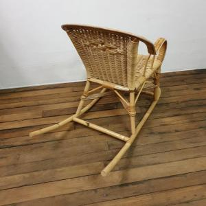 3 rocking chair