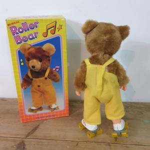 3 roller bear