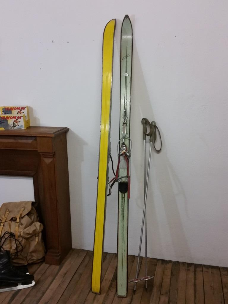 3 ski dynamic