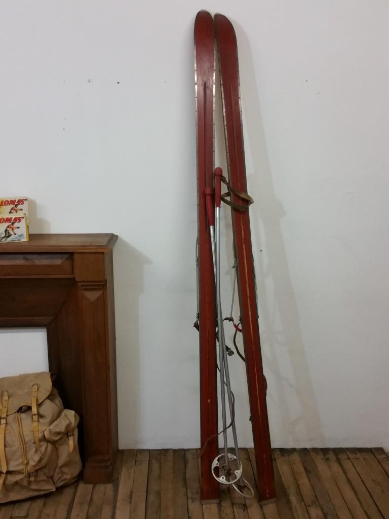 3 ski rossignol