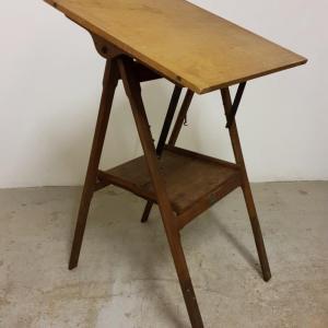 3 table a dessin d architecte