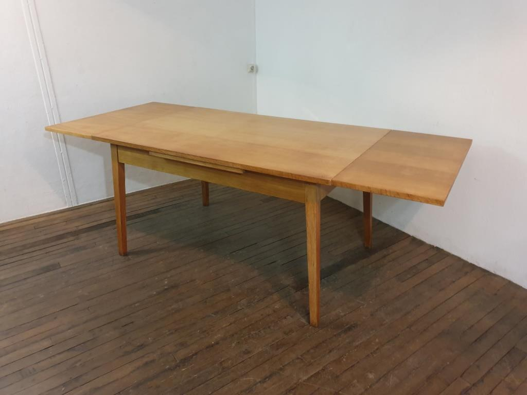 3 table a manger 40s
