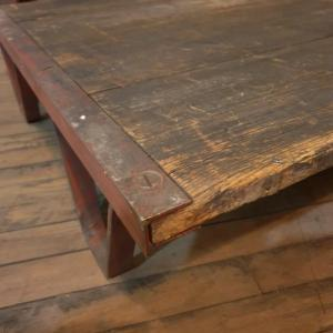 3 table basse palette e