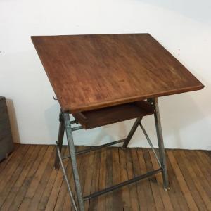 3 table d architecte