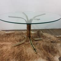 3 table en verre