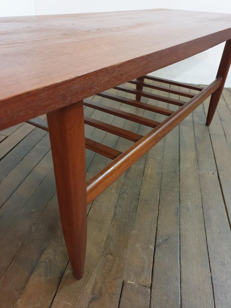 3 table scandinave