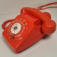 3 telephone socotel orange