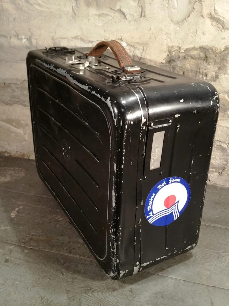 3 valise marine