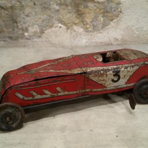 3 voiture ml 510