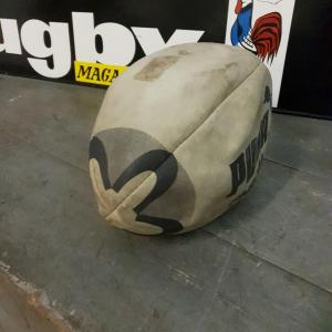 4 ballon de rugby puma