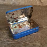 4 boite de rustines dissoplast