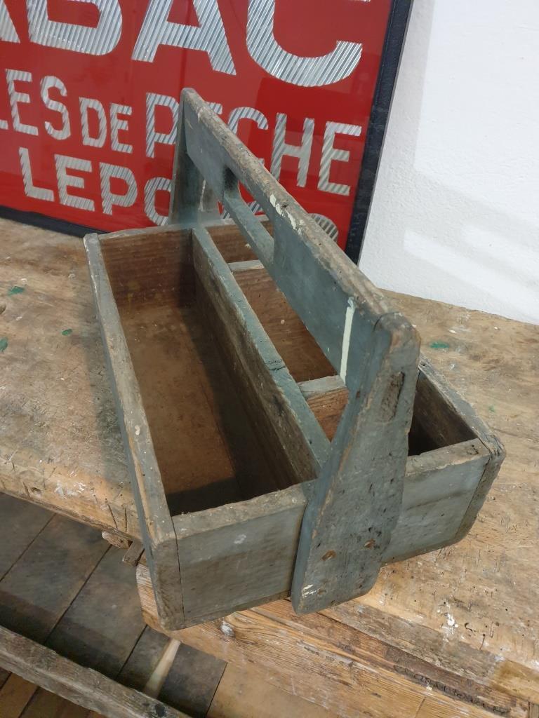 4 caisse a outils en bois 1