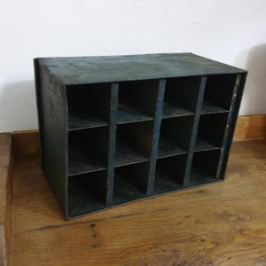 4 casier d atelier