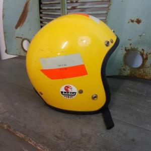 4 casque jaune jumbo helmet