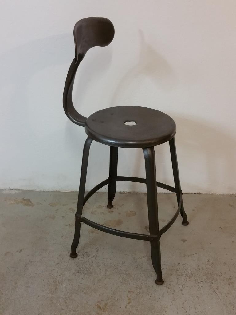 4 chaise d ateleir nicolle