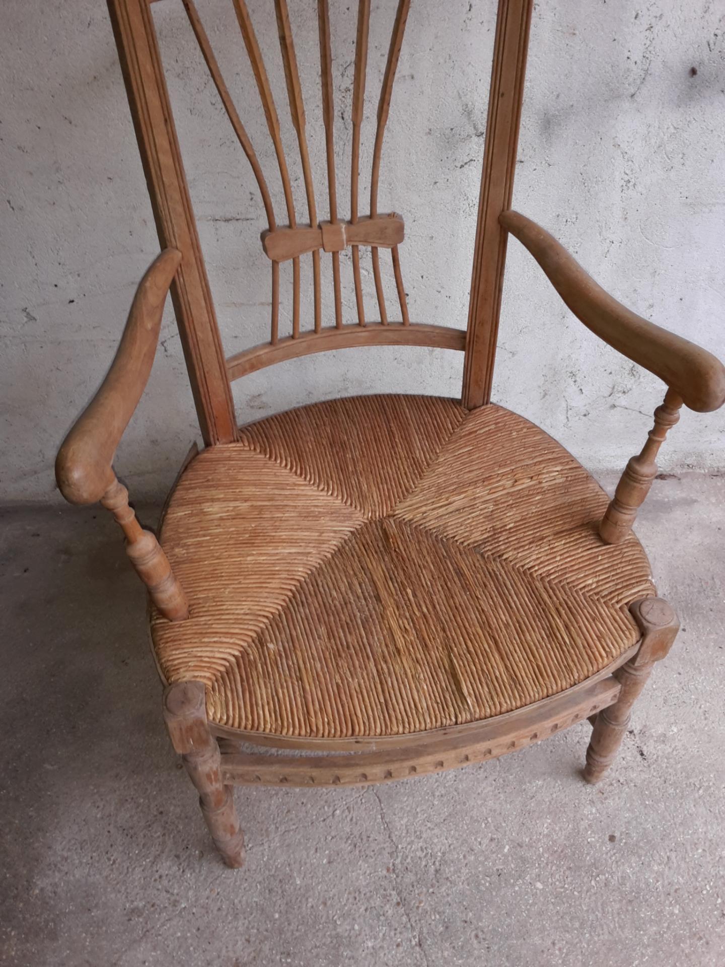 4 chaise de nourrice bis