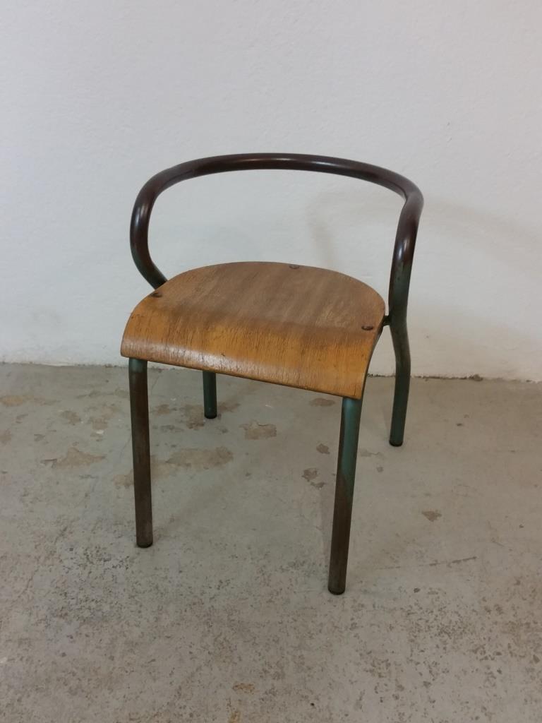 4 chaise hitier enfant